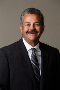 Andy Petersen, VP, Strategic Accounts
