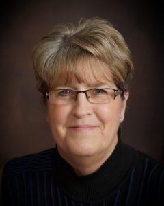 Christine Bragg 2017 FBG Employee of the Year