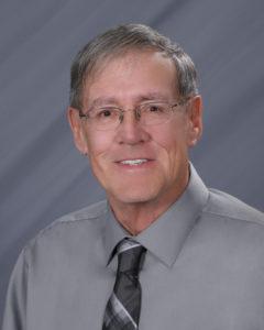 Cedar Rapids 2017 Employee of the Year Steve Blake