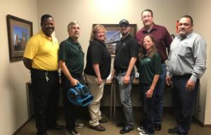 Operations Team Meeting