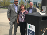 FBG Supports Second Nature Recycling
