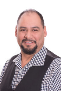 Eleazar Ramirez