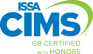 cims-gb honors building services contractor- janitorial- custodial- cleaning - facility management
